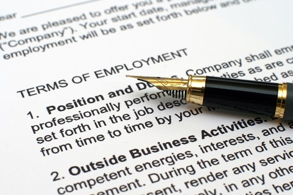 Employment law solicitors Mayo